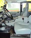 Console Land 90 / 110  Ano 1997 at� 2004