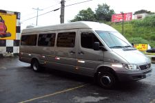 Sprinter 413 Executiva 12 Lugares com Divis�ria , DVD , PS3 , Home , Interfone